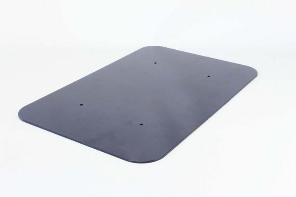 Plastic bottom panel, LiFe