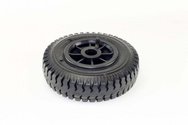 Rear wheel, w.a. LiFe