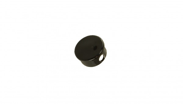 T-piece axle cover cap (top)