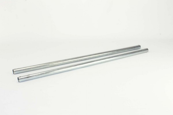Axle tube, Style